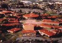 カリフォルニア州ヘイワード シャボーコミュニティカレッジ